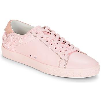 Buty Damskie Trampki niskie Ash DAZED Różowy