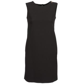 tekstylia Damskie Sukienki krótkie Gaudi ABHA Czarny