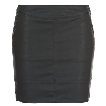 tekstylia Damskie Spódnice Only ONLBASE Czarny