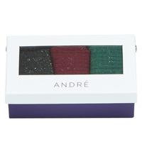 Dodatki Damskie Skarpety André DOUCEUR Multicoloured