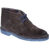 Buty Damskie Low boots Kep's By Coraf BX659 Brązowy