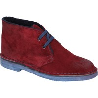 Buty Damskie Low boots Miss 20 By Coraf BX663 Fioletowy