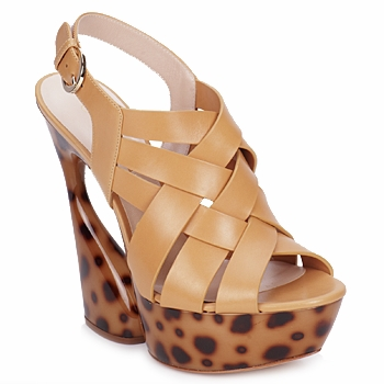 Sandały Casadei MAGGY