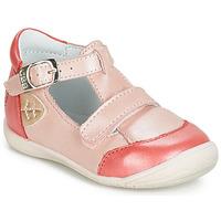 Buty Dziewczynka Baleriny GBB ZENNIA Różowy