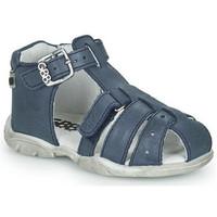 Buty Chłopiec Sandały GBB ARIGO Marine