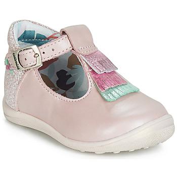Buty Dziewczynka Baleriny Catimini BIMA Różowy