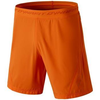 tekstylia Męskie Szorty i Bermudy Dynafit React 2 Dst M 2/1 Shorts 70674-4861 pomarańczowy