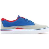 Buty Dziecko Trampki niskie DC Shoes DC Sultan TX ADBS300079 BPY niebieski