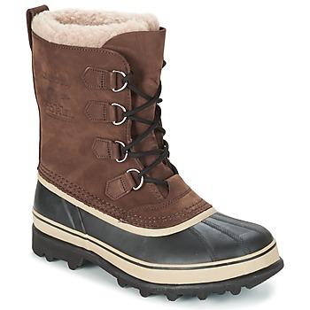 Buty Męskie Śniegowce Sorel CARIBOU Brązowy