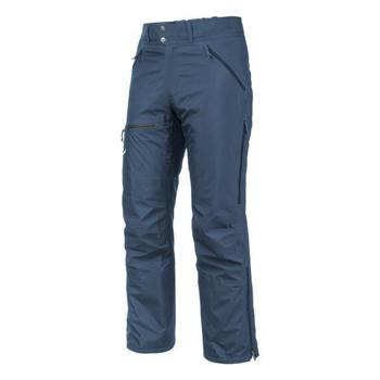 tekstylia Męskie Spodnie Salewa Sesvenna Ws Lrr M Pnt 25820-8671 niebieski