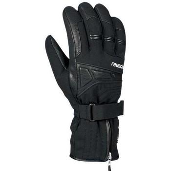 Dodatki Męskie Rękawiczki Reusch Almina GTX 4331335-700 czarny
