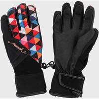 Dodatki Męskie Rękawiczki Reusch Melinda R-TEX XT 4333202-799 czarny