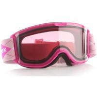 Dodatki Akcesoria sport Uvex Gogle narciarskie  Skyper S550429-90 różowy