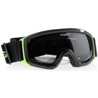 Dodatki Akcesoria sport Goggle narciarskie  H842-2 czarny