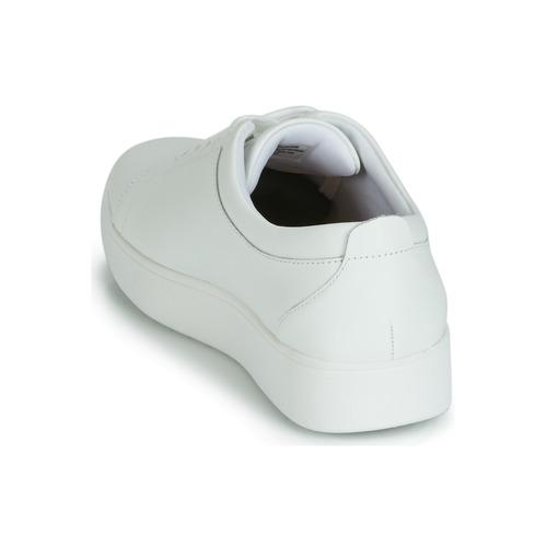 RALLY SNEAKER  FitFlop  trampki niskie  damskie  biały