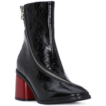 Buty Damskie Low boots Juice Shoes NAPLAK NERO Nero