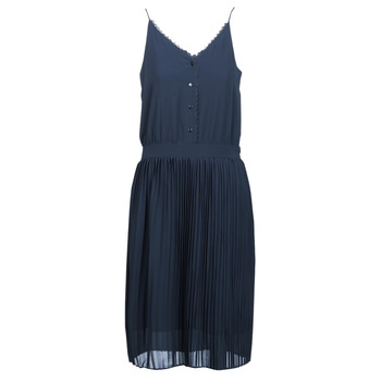 tekstylia Damskie Sukienki krótkie Betty London KORI Marine