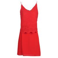 tekstylia Damskie Sukienki krótkie Betty London KULIA Czerwony