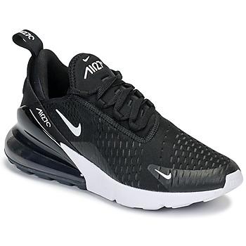 Buty Damskie Trampki niskie Nike AIR MAX 270 W Czarny / Biały