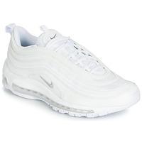 Buty Męskie Trampki niskie Nike AIR MAX 97 Biały / Szary